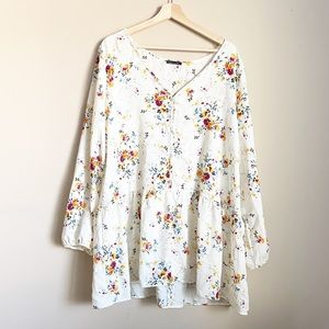 Sweet Claire Blouse